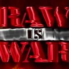 RAW IS WAR (1998-2000)