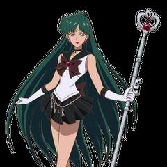 Setsuna Meioh / Sailor Pluto (DLC Pack 7)