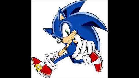 Sonic the Hedgehog (2019) - Sonic The Hedgehog Voice Sound