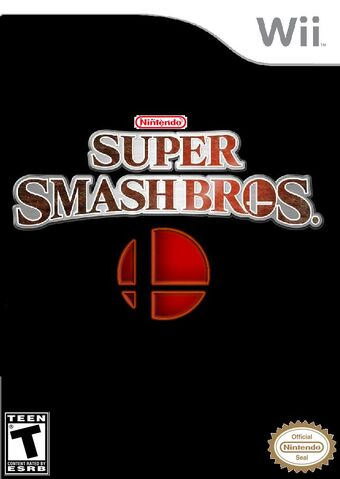 File:Super Smash Bros. Struggle Wii.jpg