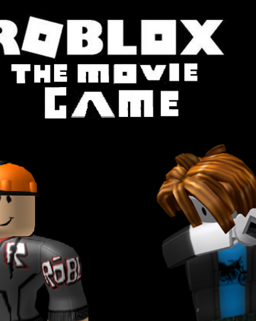 Roblox The Movie Video Game Game Ideas Wiki Fandom
