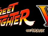 Street Fighter V Outrage