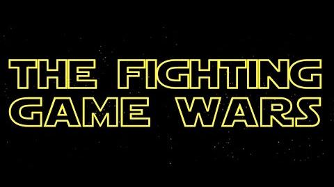 Analysis The Fighting Game Wars