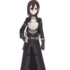Kirito (GGO)