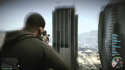 NEW Grand Theft Auto V - Official Gameplay Video - HD Gameplay Footage! (GTA V Gameplay)
