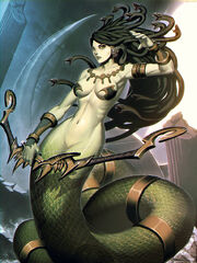 Medusa (MyL Furia)