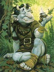 Valley Troll