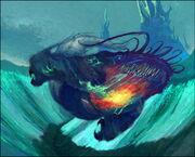 Quicksilver Behemoth