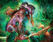Kavai the Wanderer