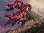 Mistcutter Hydra