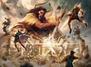 Wrath of God (FtV)