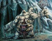 Hulking Abomination