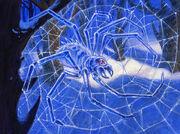 Frostweb Spider