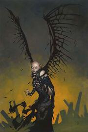 Fallen Angel (8E)