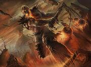 Inferno Titan promo