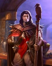 Medivh, the Guardian