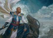 Teferi, Mage of Zhalfir (FtV)