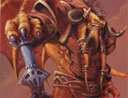 Doom Lord Kazzak