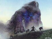 Doomwake Giant