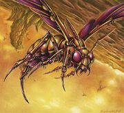 Wasp token