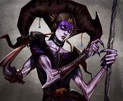 Avatar of Woe avatar