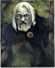 Margrave Konietzko (homid)