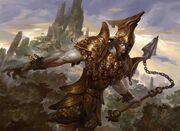 Erebos's Titan