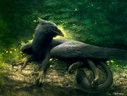 Hybrid Griffin