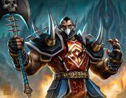 Saurfang the Younger, Kor'kron Warlord