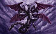 Tiamat, Dragon-Mother of Chaos