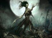 Midnight Banshee