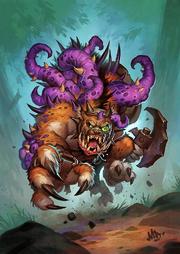 Hogger, Doom of Elwynn