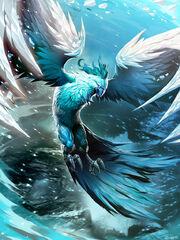 Everfrost Phoenix (lvl3)