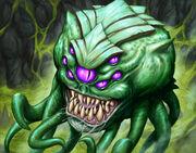 Sinister Watcher