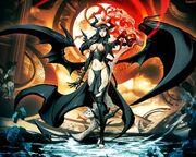 Carmilla, Princess of Darkness
