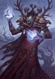 Deathseer Zuk'raj