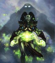 Skorn, Mistress of Shadow