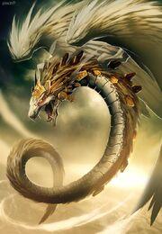 Quetzalcoatl (Myth Pantheons)