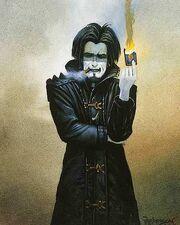 Reverend Jackoid