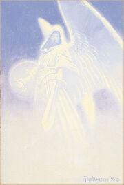 Archangel Magnus