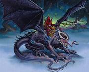 Abyssal Specter (7ED)
