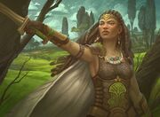 Anthousa, Setessan Hero (promo)