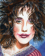 Adelaide Davis