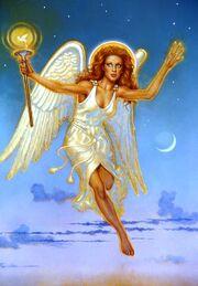 Guardian Angel (Guardians)