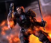 Maximillion (Ophidian Wars)