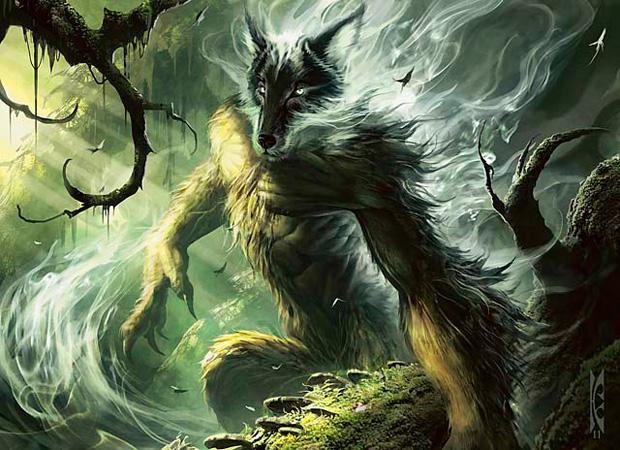 Wolfir