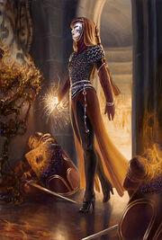 Biana the Mystical