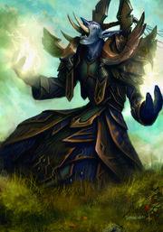 Witch Doctor Koo'zar