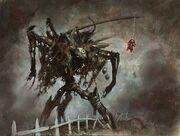 Lurebound Scarecrow