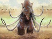 Sandsteppe Mastodon (promo)